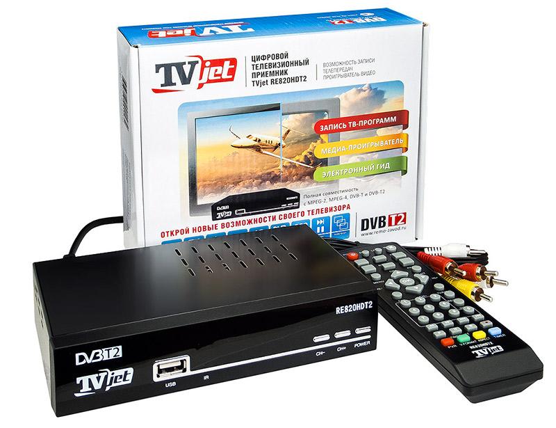 Усилить сигнал цифрового телевидения